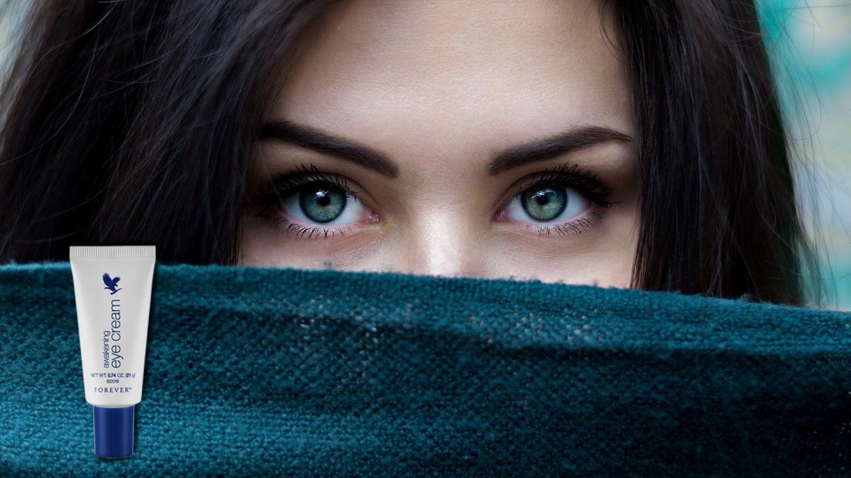 Creme contour des yeux flp aloechristine