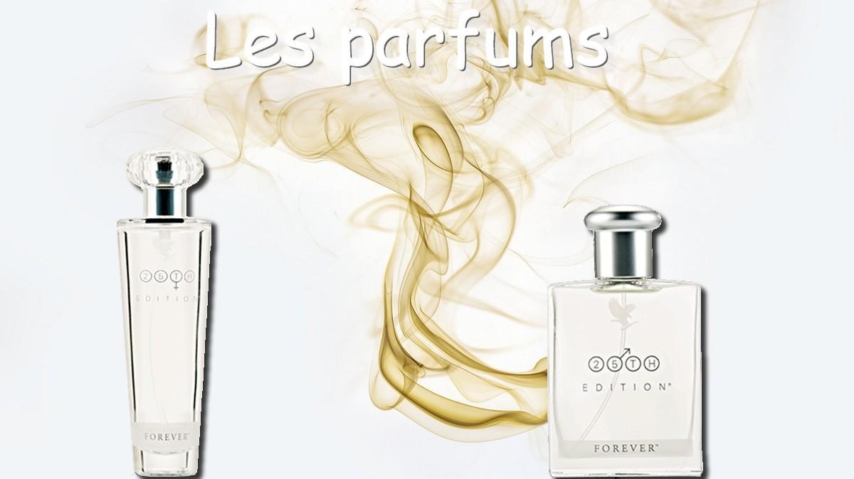 Les parfums aloe christine flp