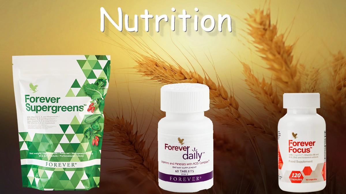 Nutrition flp aloe christine 1