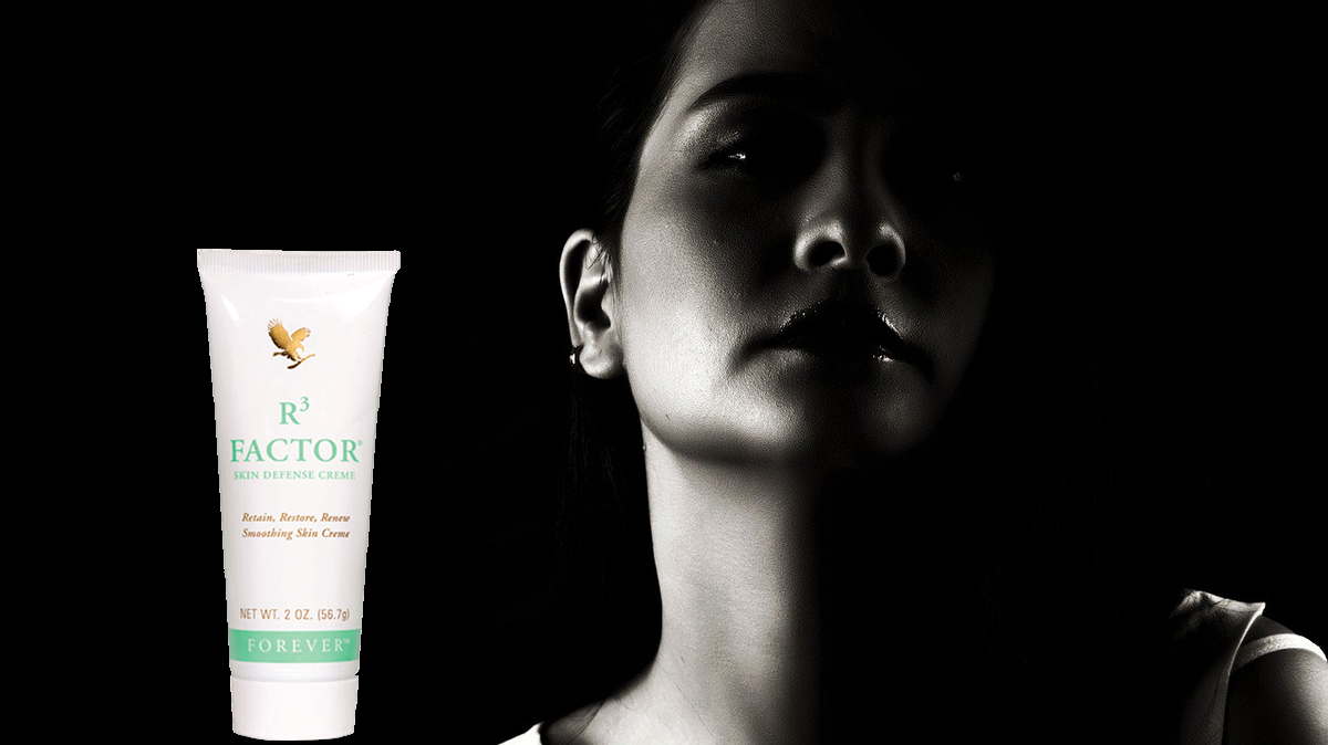 R3 factor aloe christine flp 1